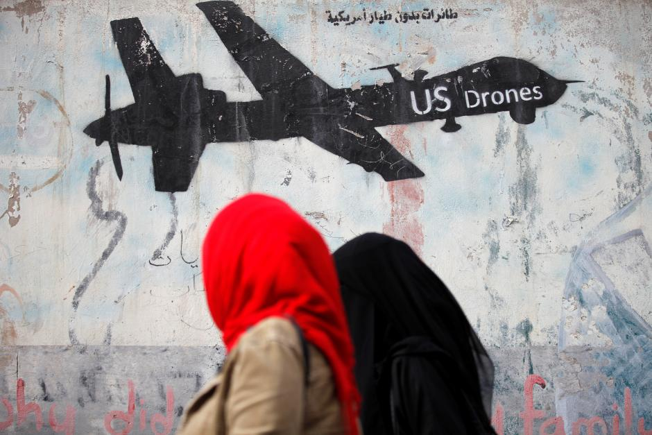 Drone Strike Kills 3 Qaeda Suspects in Yemen