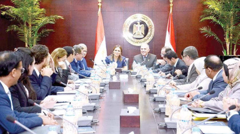 Egyptian Discussions with AfDB on Last Tranche of Loan